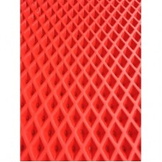 Лист EVA для автоковриков (красный)