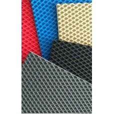 Материал EVA для автоковриков 10 мм