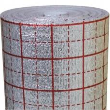 Газонаполненное ламинированное полотно с разметкой 3 мм